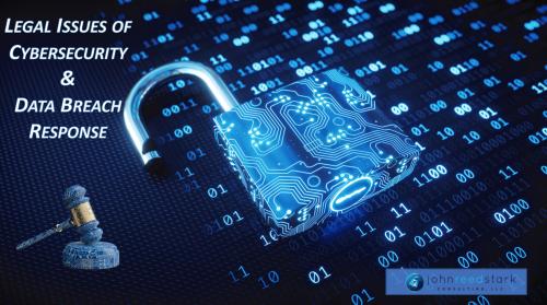 Legal Issues of Cybersecu…